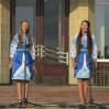 Альбом: Сеньківці на ярмарку до Дня міста